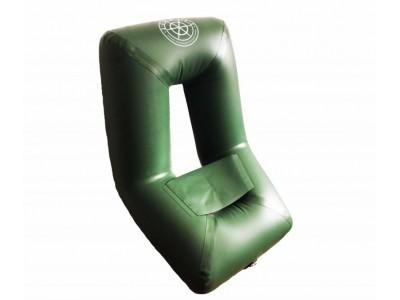 Кресло надувное №2 для лодки пвх