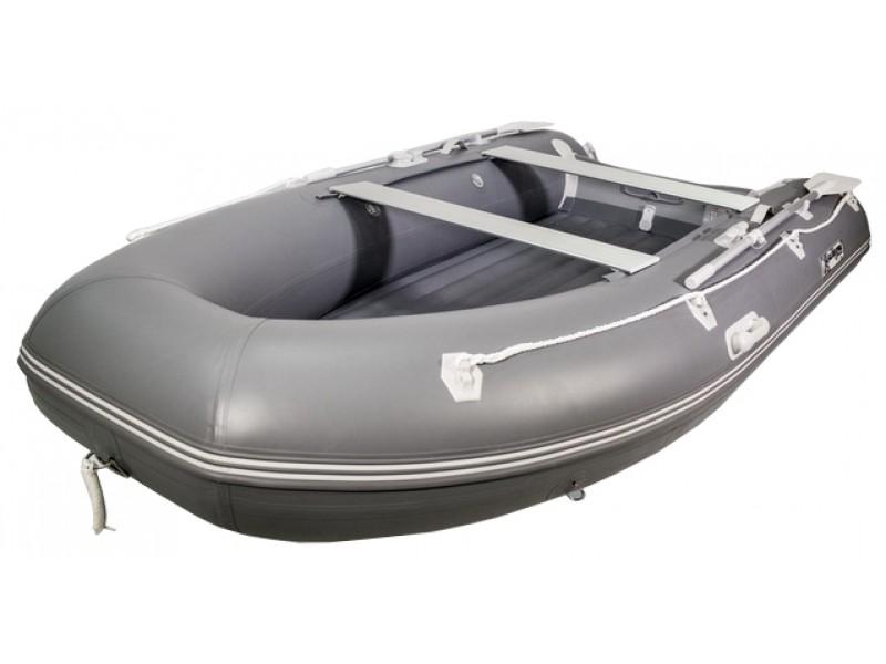 лодка аллигатор 350
