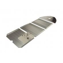 Пол алюминиевый для лодки Quick Sream RX2