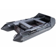 Лодкa Адмирал 320 Classic Lux