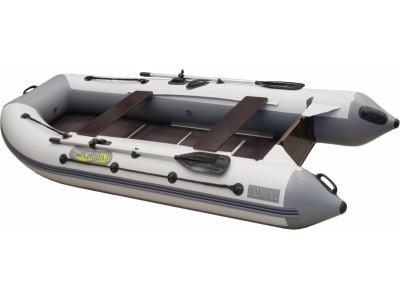 Надувная лодкa пвх Адмирал 320 Classic