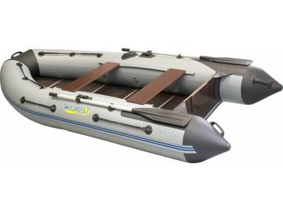 Надувная лодкa пвх Адмирал 320 Sport