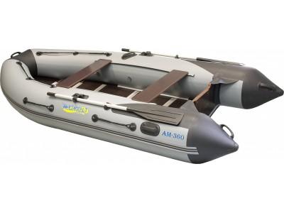 Надувная лодкa пвх Адмирал 360 Sport