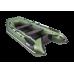 Надувная лодкa пвх Аква 2900 С
