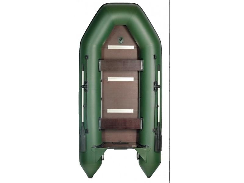 лодки пвх производства уфа аква