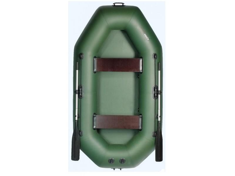 лодка пвх аква оптима 280 купить цена
