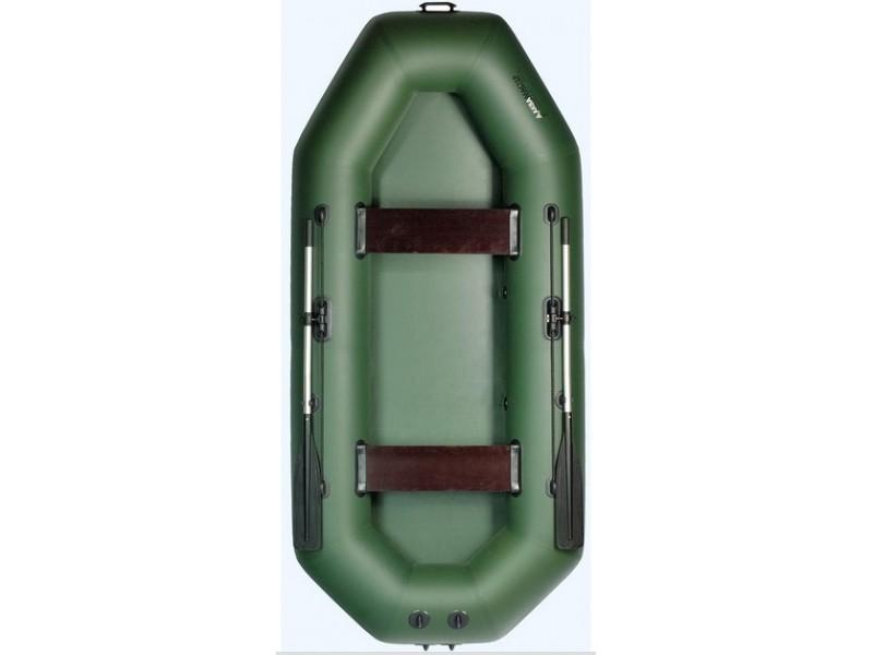 аквамастер надувные лодки уфа