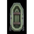 Лодкa Аква-Оптима 260 НД