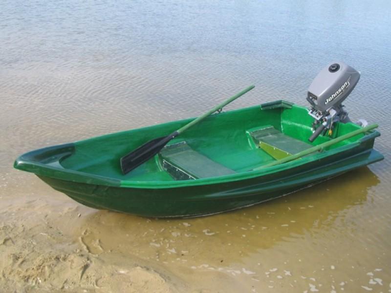 нелидовские лодки