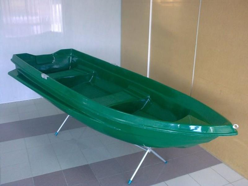 лодки пластик волгоград