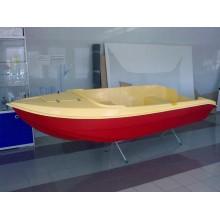 Стеклопластиковая лодка DELTA 360