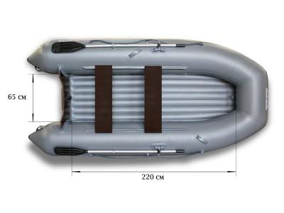 Лодкa Флагман 320