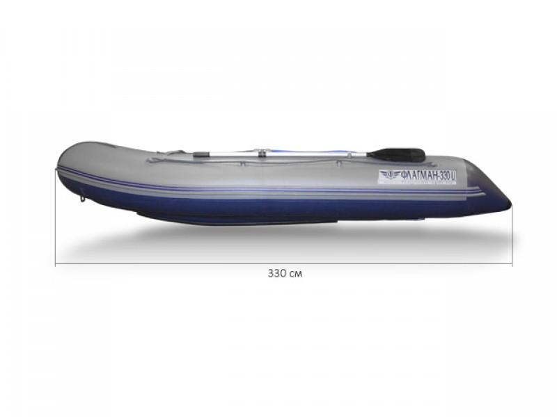 надувные лодки хантер флагман