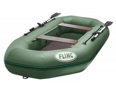 Лодкa FLINC F280L
