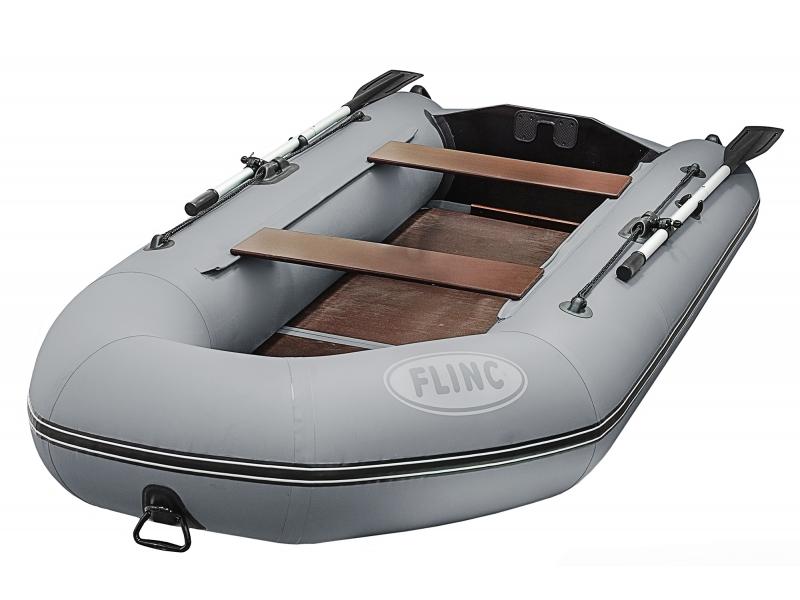 слани для лодки флинк 290