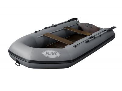 Лодкa FLINC FT320L