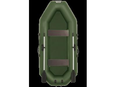 Надувная гребная лодка пвх Фрегат М-3