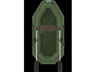 Надувная гребная лодка пвх Фрегат М-11