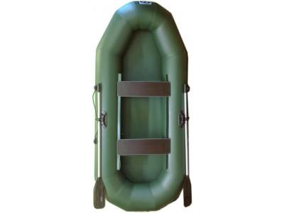 Надувная гребная лодка пвх Фрегат М-2
