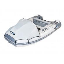 Лодка Gladiator E 350