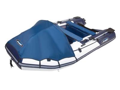 Надувная лодка пвх Gladiator | Гладиатор E 350