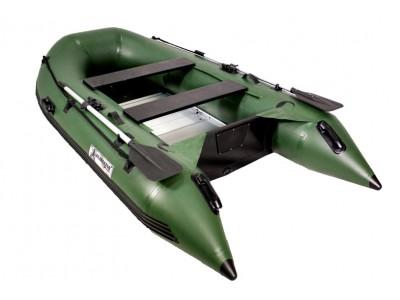 Лодка пвх Gladiator | Гладиатор B370 AL