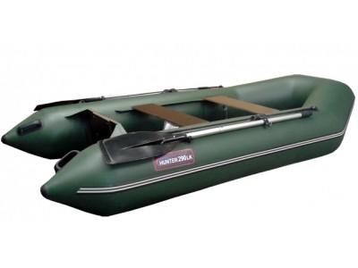 Надувная лодкa пвх Хантер | Hunter 290 ЛК