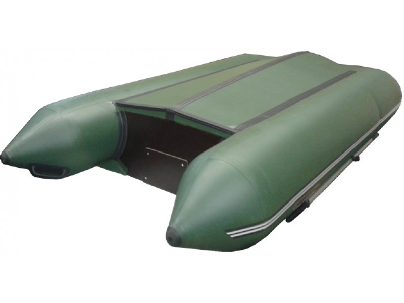 выбор лодки хантер