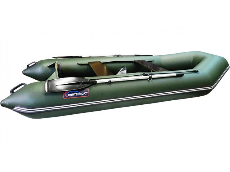 лодки из пвх хантер цены в москве