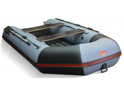 Надувная лодкa пвх Хантер 320 ЛКА