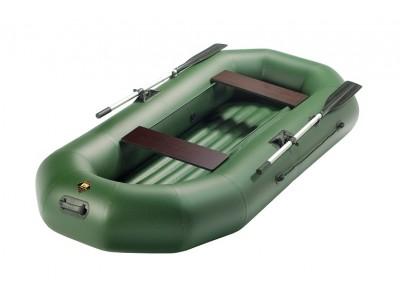 Надувная лодкa пвх Таймень N 270 НД