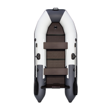 Лодка Таймень NX 2850 Слань-книжка киль