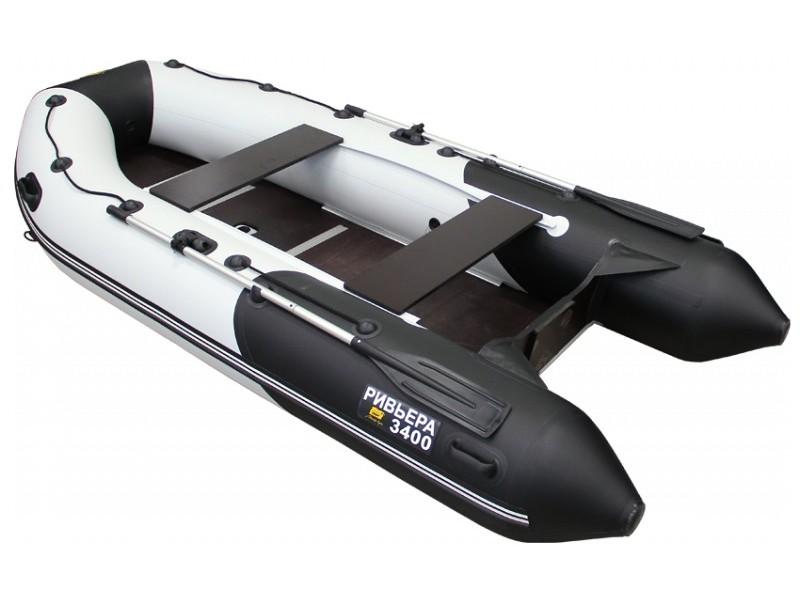 пхв лодки ривьера