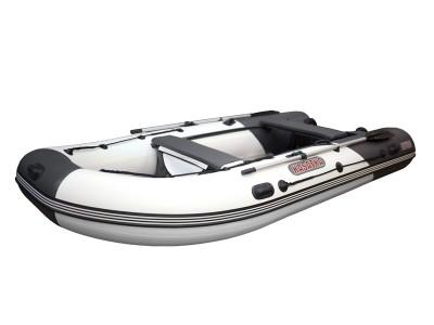 Надувная лодка пвх Касатка 335