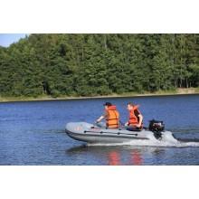 Лодка Викинг 340 LS