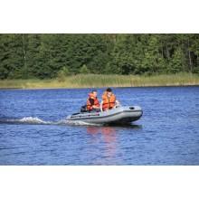 Лодка Викинг 320 LS