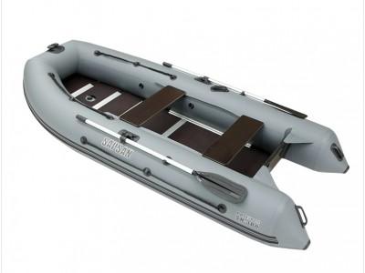 Надувная лодка ПВХ Сапсан 360