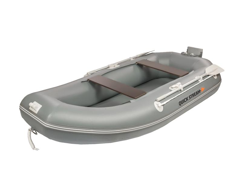 лодка стрим 2 с транцем