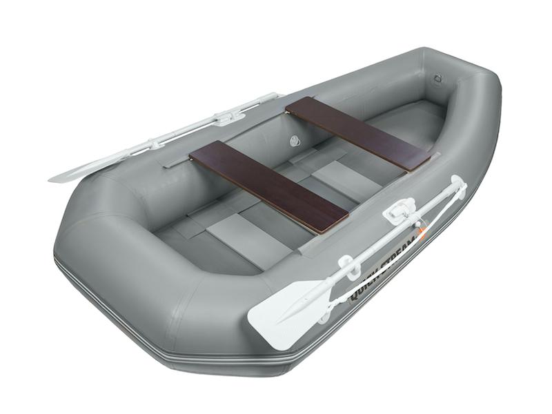 лодка quick stream rf1 270 air