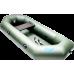 Надувная гребная лодка пвх Раш | Rash 200