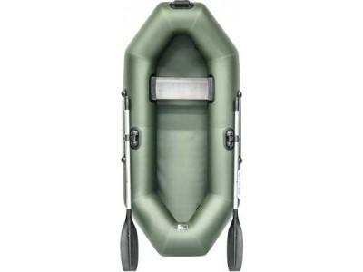 Надувная гребная лодка пвх Раш | Rash 230