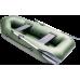 Надувная гребная лодка пвх Раш | Rash 240