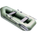 Надувная гребная лодка пвх Раш | Rash 260