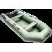 Надувная моторно-гребная лодка пвх Раш | Rash 2800