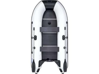 Надувная моторно-гребная лодка пвх Раш | Rash 3000 ск