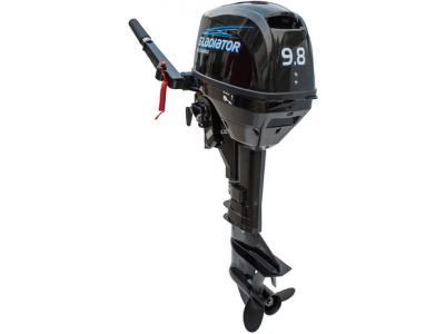 Мотор Gladiator 9,8 new | Гладиатор G9,8FHS new