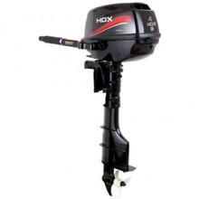 Мотор HDX F 4 BMS