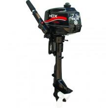 Мотор HDX T 2.5 BMS