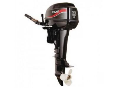 Лодочный мотор HDX T 9,8 BMS