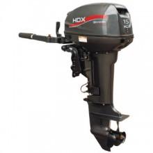 Мотор HDX Titanium T 15